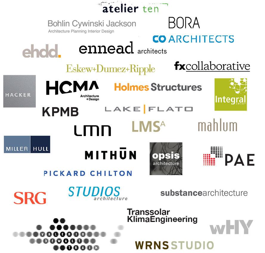 Design Colloquium members